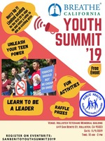 Breathe Youth Summit